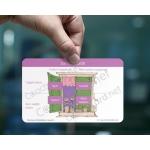 Fejlesztési folyamatot támogató kártyákból 12 fajta, mindegyikből 1-1 darab (12 kártya)